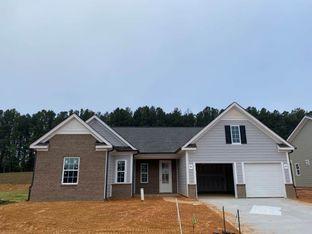 Plan 2 - McLean Overlake: Belmont, North Carolina - Tri Pointe Homes