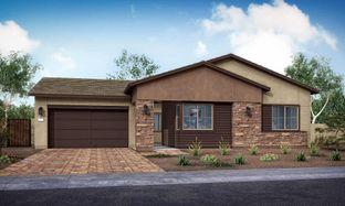 Becker - Whimbrel at Waterston North: Gilbert, Arizona - Tri Pointe Homes