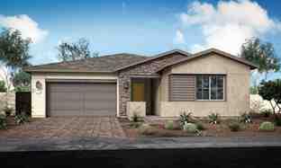 Calderwood - Tanager at Waterston North: Gilbert, Arizona - Tri Pointe Homes