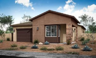 Ironwood - Starling at Waterston North: Gilbert, Arizona - Tri Pointe Homes