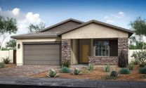 Starling at Waterston North by Tri Pointe Homes in Phoenix-Mesa Arizona