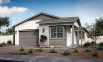 Kestrel at Waterston by Tri Pointe Homes in Phoenix-Mesa Arizona