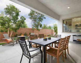 Plan 1 - Altis at Terramor: Corona, California - Tri Pointe Homes