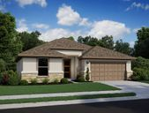 River Collection at Meyer Ranch by Tri Pointe Homes in San Antonio Texas