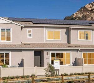 Plan 3 - Meyer: Fallbrook, California - Tri Pointe Homes