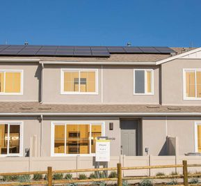 Plan 2 - Meyer: Fallbrook, California - Tri Pointe Homes