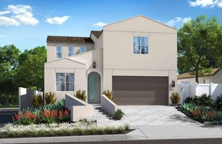 Plan 3 - Pomelo: Fallbrook, California - Tri Pointe Homes