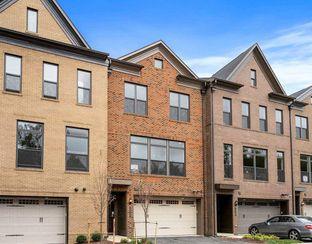 Burke - West Oaks Corner: Fairfax, Maryland - Tri Pointe Homes