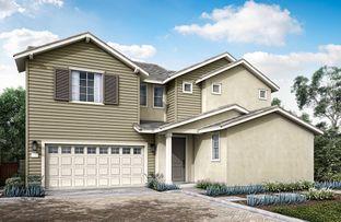 Plan 3 - Goldenrod at Aurora Park: Fontana, California - Tri Pointe Homes