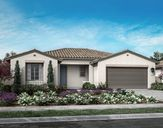 Altis at Skyline by Tri Pointe Homes in Los Angeles California