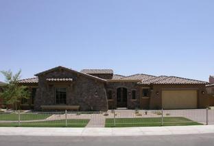 Torremar At Portales by T.W. Lewis Company in Phoenix-Mesa Arizona