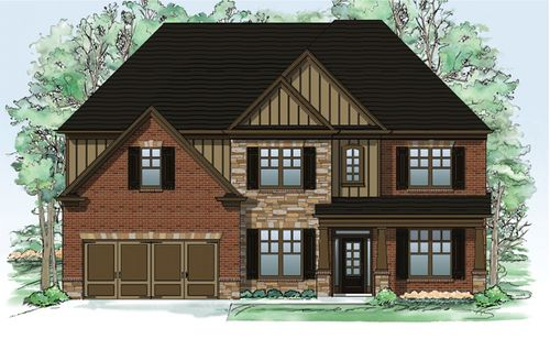 Home South Communities  Westleigh-Design-at-Parkside Landing-in-Sugar Hill