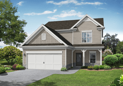 401 Brookefall Court (Expo Homes  The Yargo)