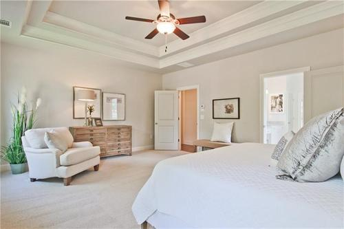 Bedroom-in-Tipton Homebuilders  The Westleigh-at-Sterling on the Lake-in-Flowery Branch