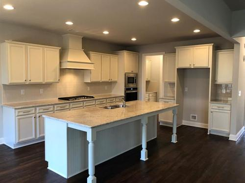Kitchen-in-Home South Communities  The Fairview-at-Parkside Landing-in-Sugar Hill