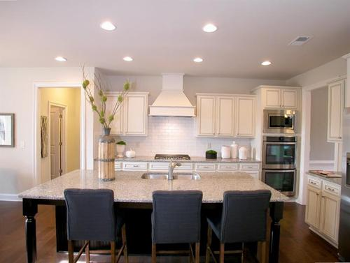 Kitchen-in-Tipton Homebuilders  The Jacobs III-at-Sterling on the Lake-in-Flowery Branch