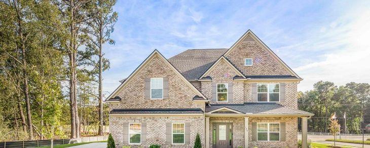 Arnold Estates,30252
