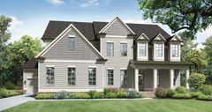 Southern Heritage Homes  The Brookwood