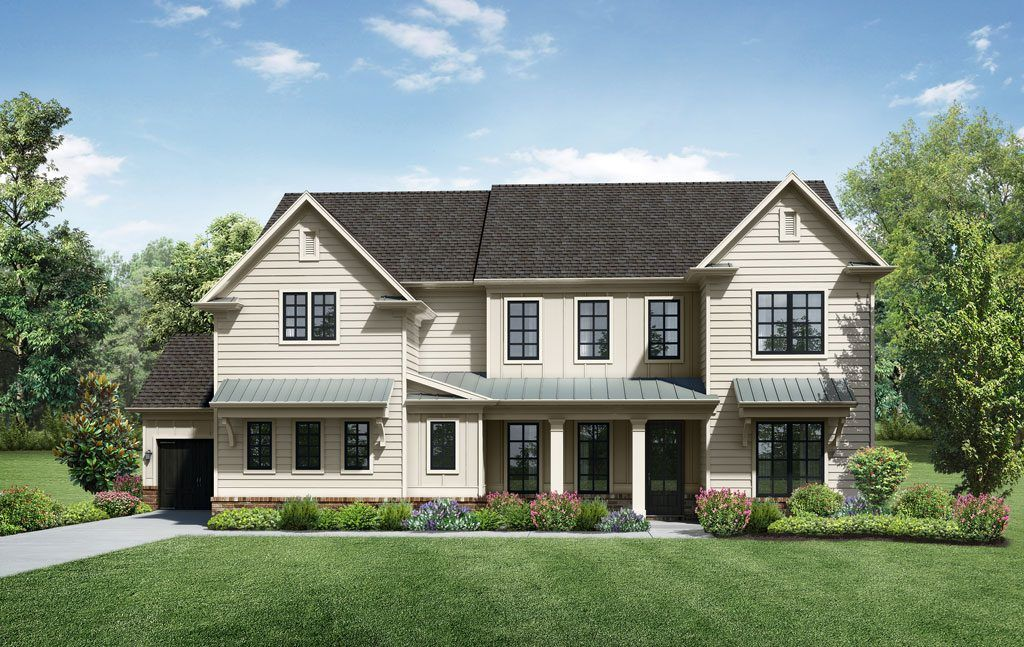 Exterior featured in the Southern Heritage Homes  The Jacobs III By Southern Heritage Homes