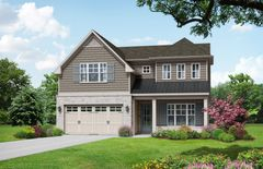 1116 Heatherland Drive (Heatherland Homes  The Melissa)
