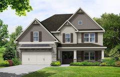 8033 Windmark Place (Heatherland Homes  The Cobalt)