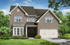 3400 Summerlin Parkway (Heatherland Homes  The Gardenia)