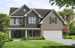 Heatherland Homes  The Statesboro