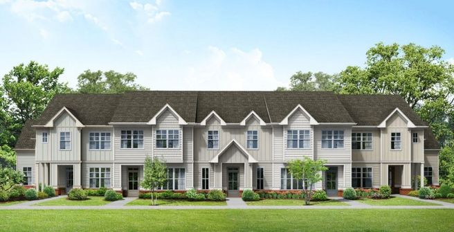 Heatherland Homes  Townhomes 8084