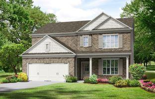 My Home  Landon II - Breckonridge: Covington, Georgia - My Home Communities
