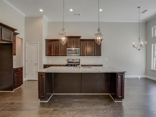 Kitchen-in-SR Homes  The Ketterton-at-Gates at Limestone Creek-in-Gainesville