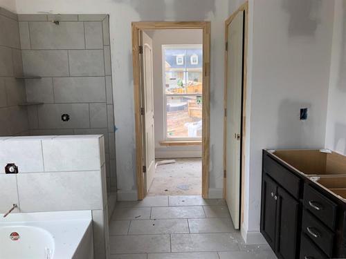 Bathroom-in-SR Homes  The Woodridge-at-Gates at Limestone Creek-in-Gainesville