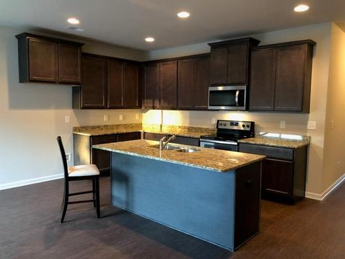 Kitchen-in-My Home  The Woodhaven-at-Creekside Manor-in-Athens