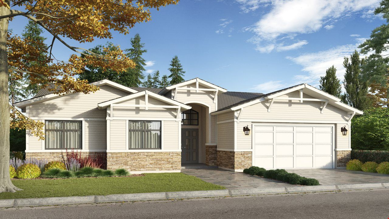 Shamrock Hills In Bakersfield, CA, New Homes U0026 Floor Plans By Tarina Homes,  Inc.