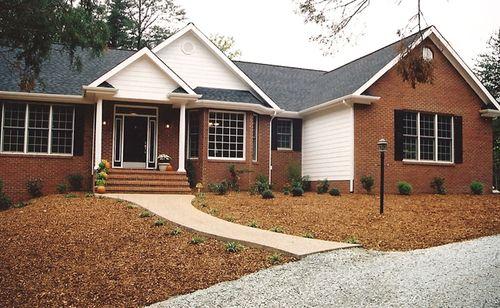Lot Homebuilders In Charlottesville Va