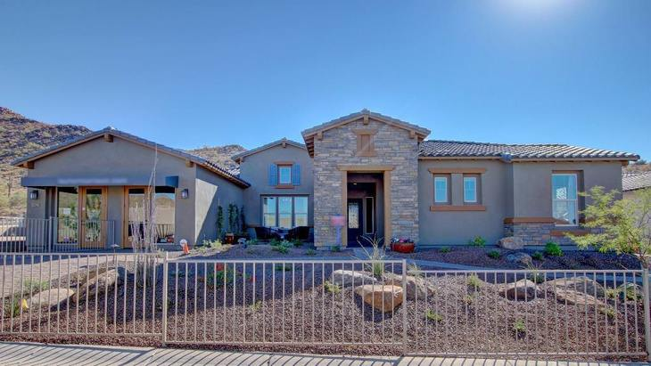 Promontory at Foothills West Summit Collection,85045