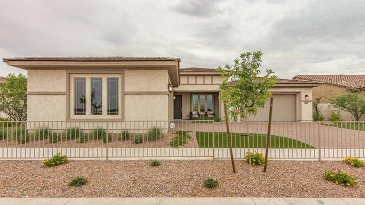 Estates at Eastmark Summit Collection,85212