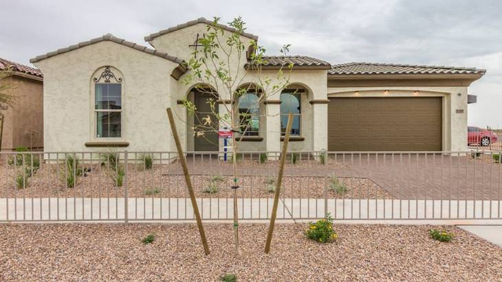 Estates at Eastmark Venture II Collection,85212