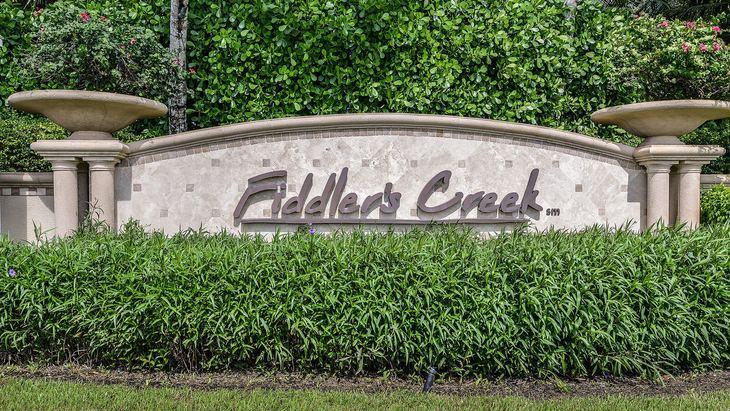 Fiddler's Creek,34114