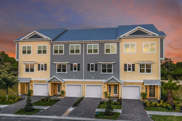The Cove at Rocky Point Townhomes,33634