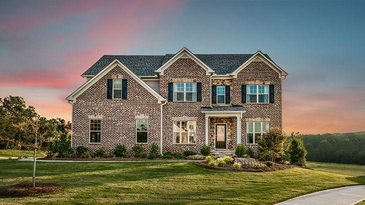 Shiloh Manor,30040