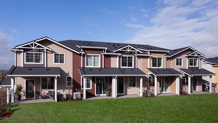 Sunridge Townhomes,98031