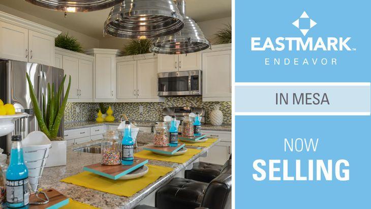 Eastmark Endeavor Collection,85212