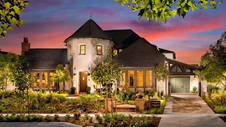 Artisan Collection at Covenant Hills,92694