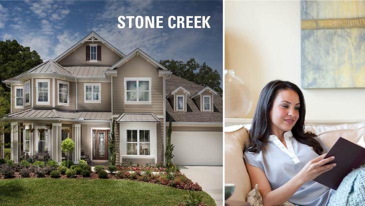 Stone Creek,32259