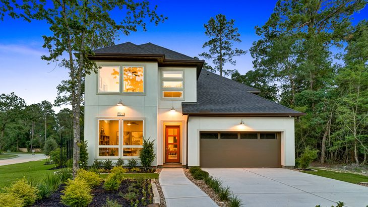 The Woodlands, Smooth Stream 50s,77375