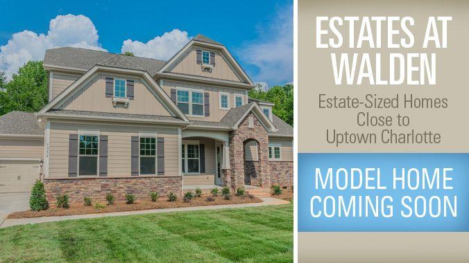 Estates at Walden,28078