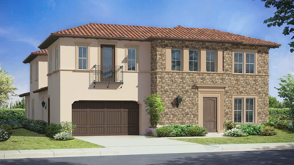 Search west covina new homes find new construction in for Find a home builder