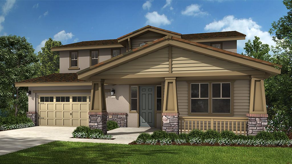 Search elk grove new homes find new construction in elk for Find home builder