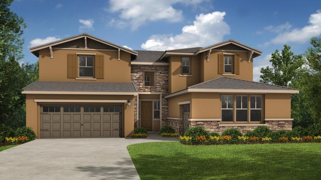 Search elk grove new homes find new construction in elk for Find a home builder