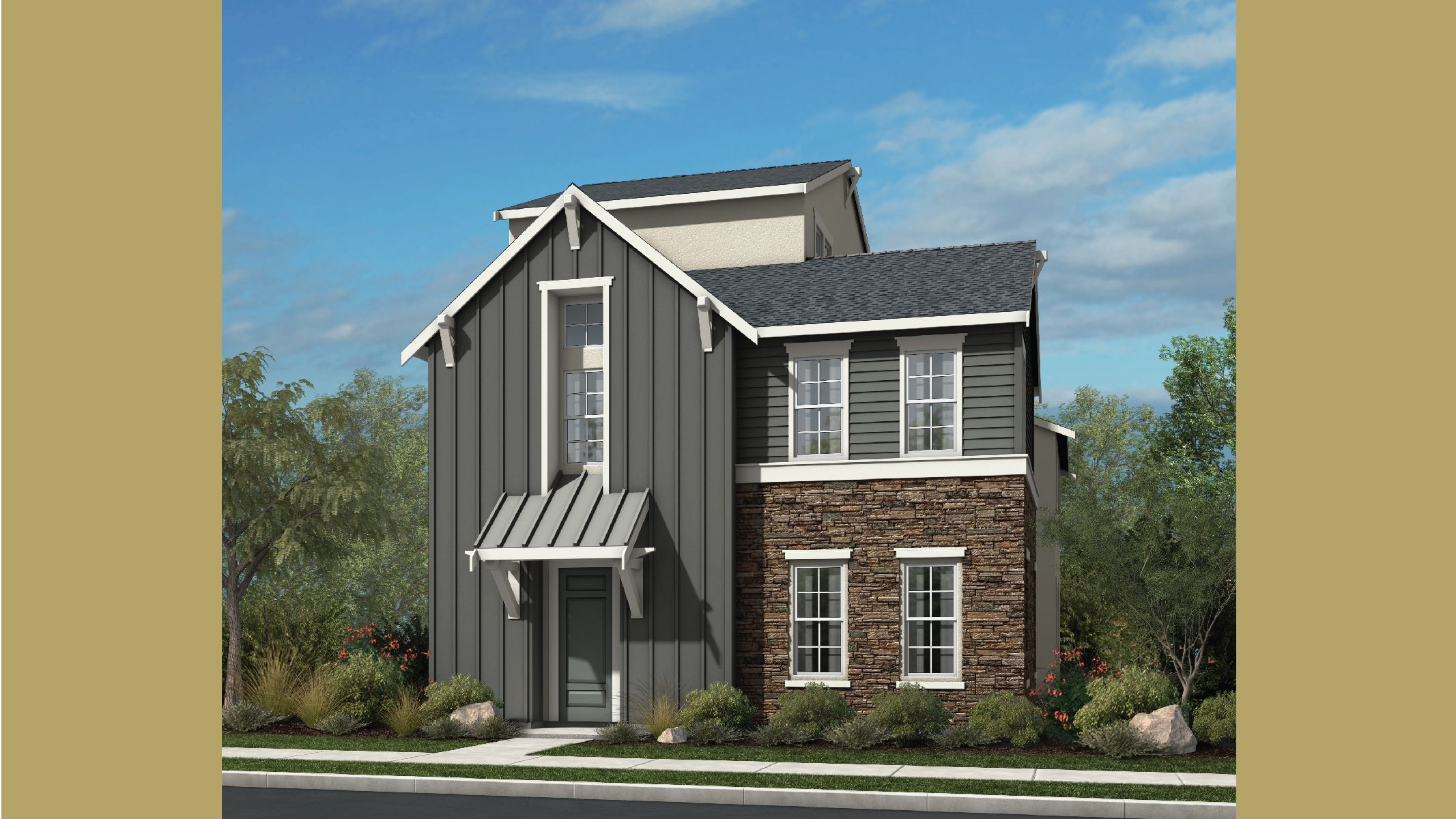 New Homes In Dublin Ca By Taylor Morrison
